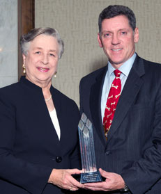 Diamond Award Recipients