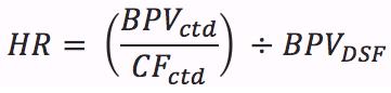 CME Formula #1